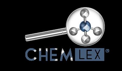CHEMLEX Logo